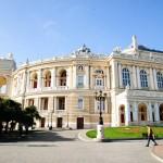 Центр Одессы