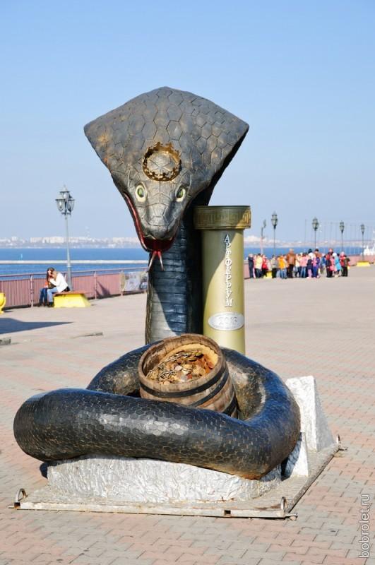 Змея - символ года