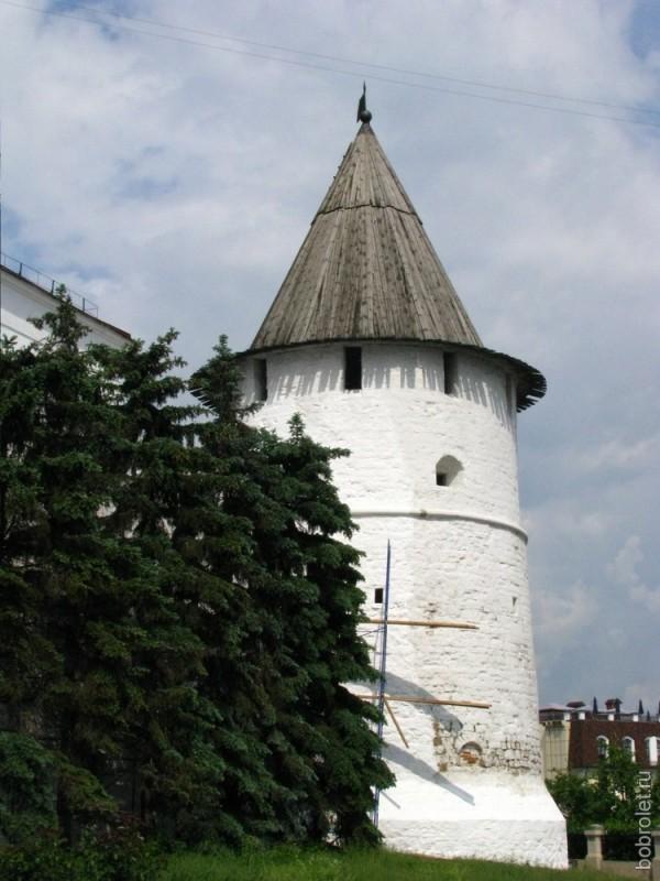 Юго-Западная башня
