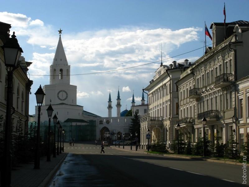 Кремлёвская улица