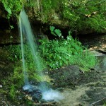 Калужские водопады
