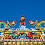 Храмы на Ко Чанге