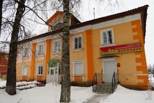 Вот эти домики на Ленинградском шоссе очень и очень порадовали меня.