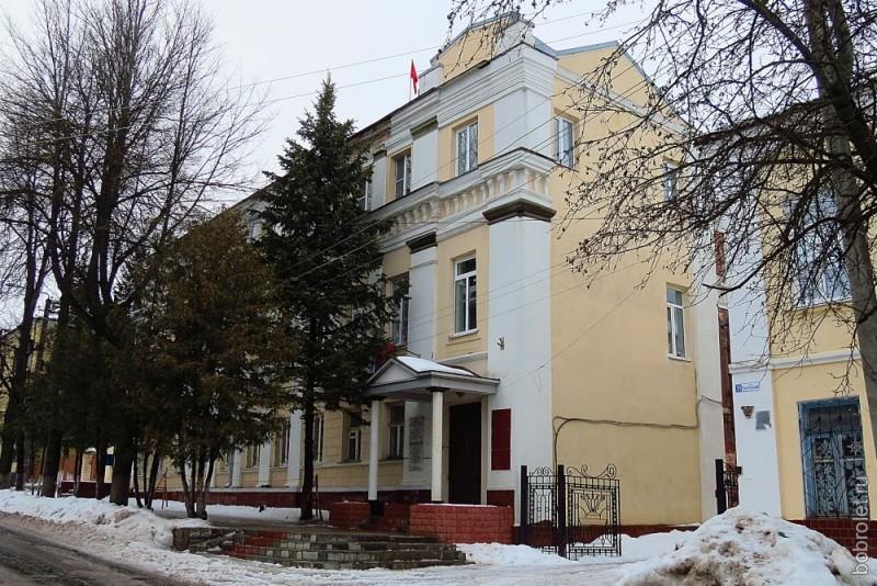"""Городская администрация и другие подобные """"арендаторы""""."""