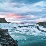 Смотри, что я нашёл! — Водопады Исландии