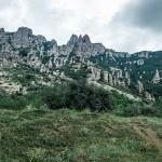 Смотри, что я нашёл! — Долина Привидений,Крым